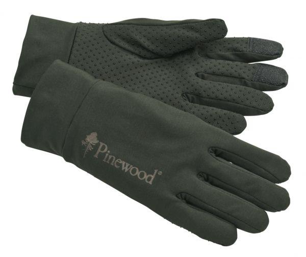 Pinewood Handschuh Thin Liner