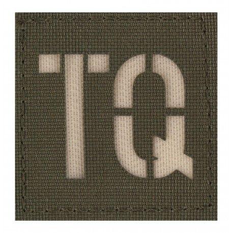 Zentauron TQ Patch (Bild abweichend)