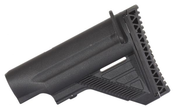 Heckler & Koch HK417 / MR308 Schulterstütze konkav, VST kurz