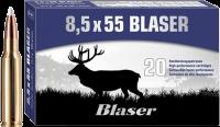 Blaser Munition 8,5x55 Nosler AccuBond