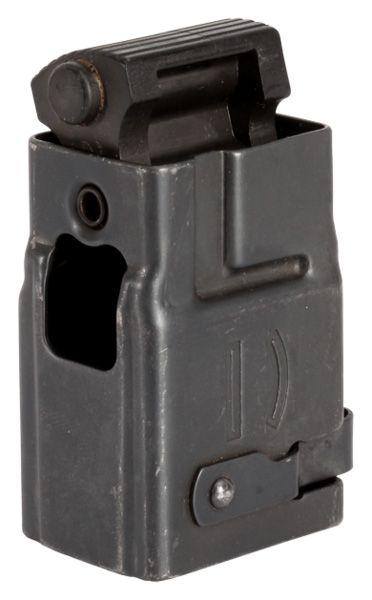 Heckler & Koch MP5 Magazinentladehilfe