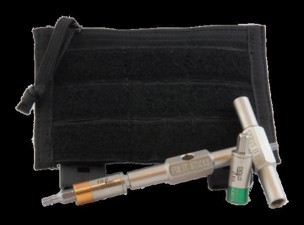 Spuhr Fix It Sticks - Drehmoment Werkzeug Kit