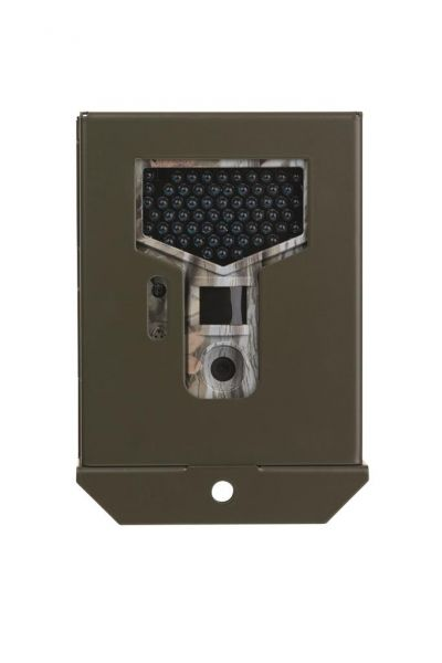 Dörr Universal-Metallschutzgehäuse GH-2