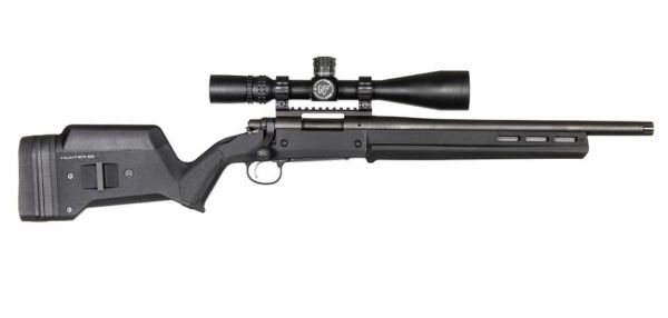 Magpul Hunter 700 Stock – Remington® M700 Short Action