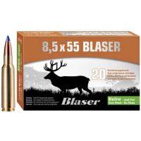 Blaser Munition 8,5x55 Barnes TTSX 160gr 20 Schuss