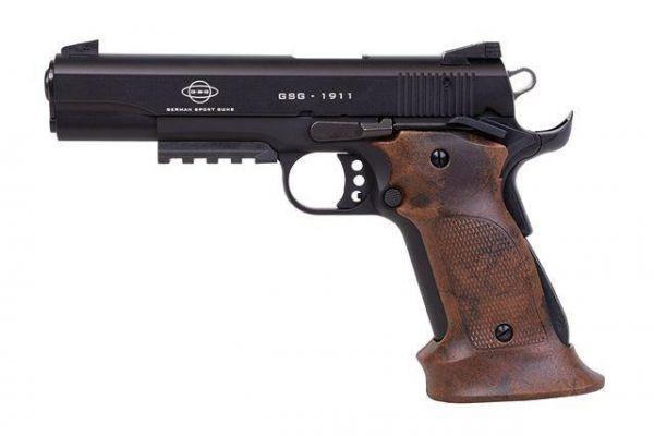 GSG Pistole GSG-1911 Target .22lr