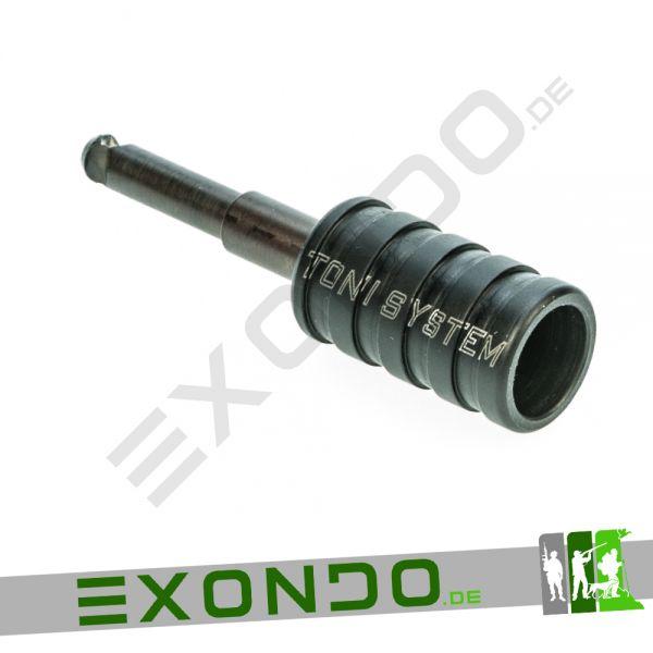 Benelli Tuning Verschlusshebel, vergrößert für M4