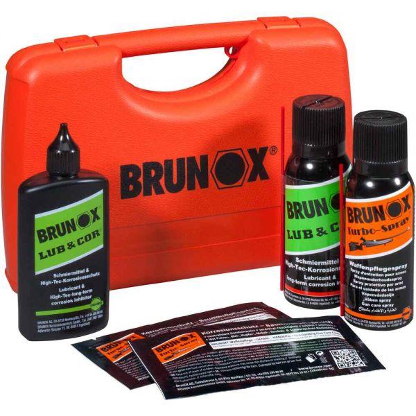 Brunox Geschenk-Box