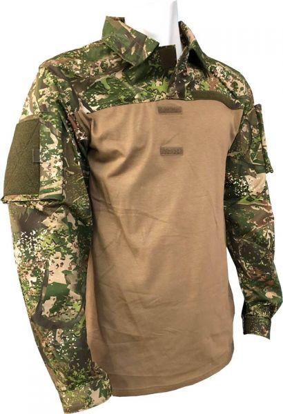 Leo Köhler Combat Shirt