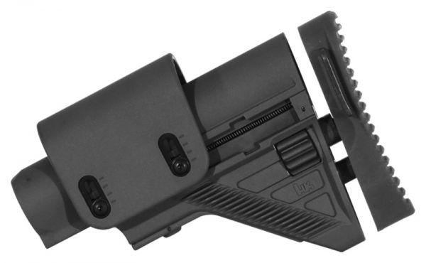 Heckler & Koch HK417 / MR308 Schulterstütze Typ G28