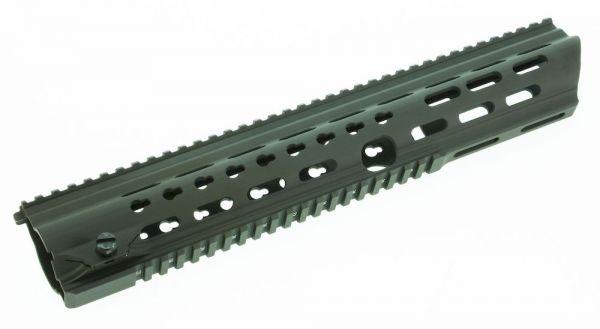 Heckler & Koch HK416 / MR223 Slim Line Handschutz mit Hkey, lang, RAL8000
