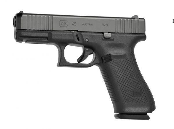 Glock 45 Crossover 9mm Luger