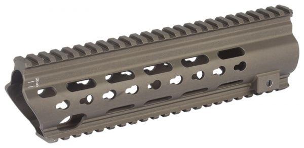 Heckler & Koch HK416 / MR223 Slim Line Hkey Handschutz, kurz RAL8000