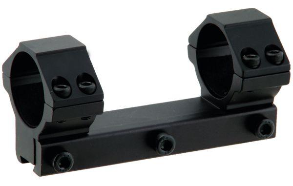 UTG Ø25,4mm Luftgewehr Blockmontage, BH 14mm