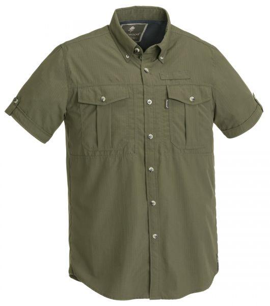 Pinewood Botswana Hemd ( Grün 100 )