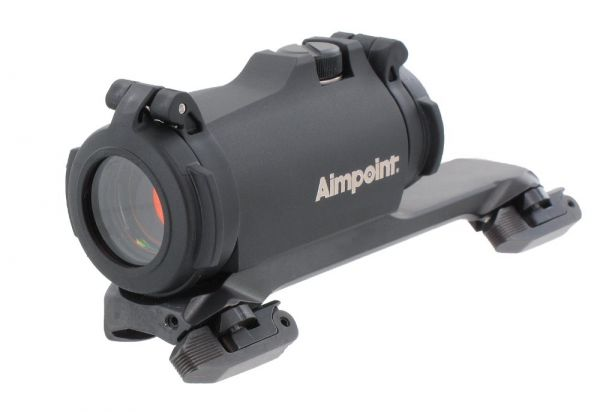 Aimpoint Micro H-2 2 MOA mit Sauer 303/404 Montage