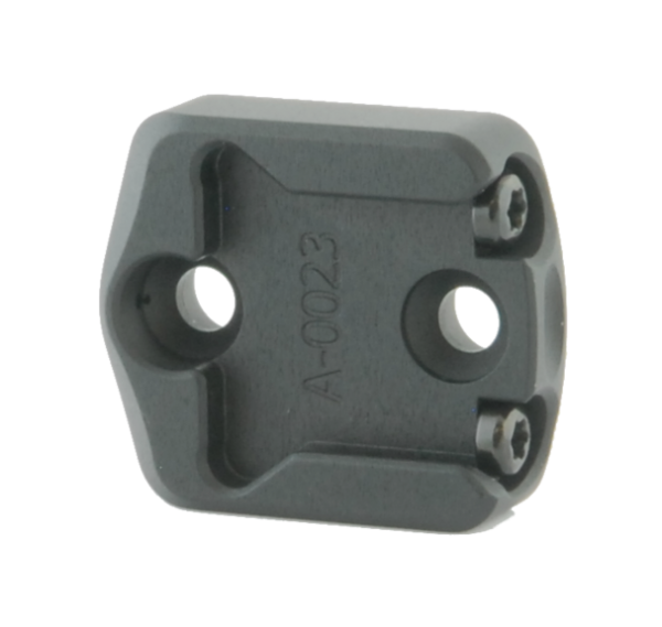 Spuhr ACI / SWK Adapter