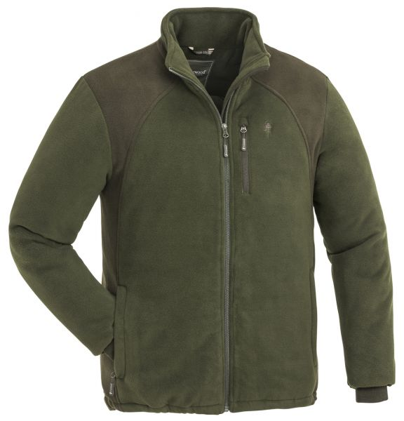 Pinewood Harrie Fleecejacke