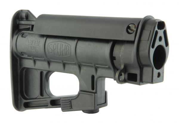 Spuhr G3 / MP5 / HK33 / 53 Schulterstütze