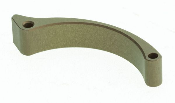 Heckler & Koch MR Abzugbügel RAL8000
