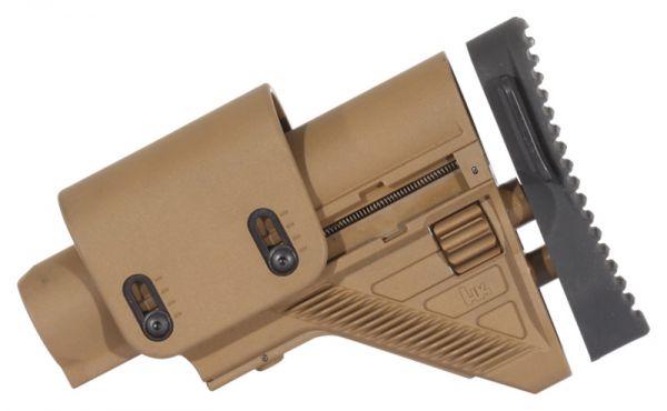 Heckler & Koch HK417 / MR308 Schulterstütze Typ G28 RAL8000
