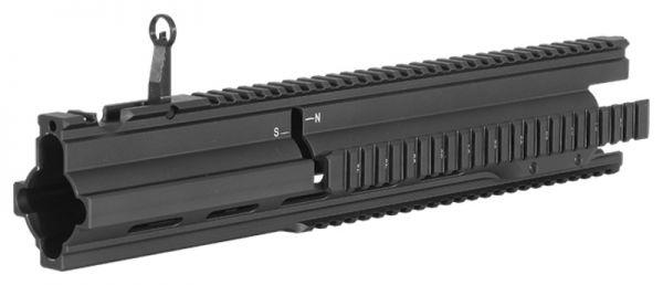 Heckler & Koch HK417 / MR308 Handschutz G28 mit Fenster