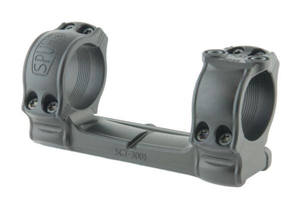 Spuhr 30mm Blockmontage BH30 Tikka T3X Schnittstelle