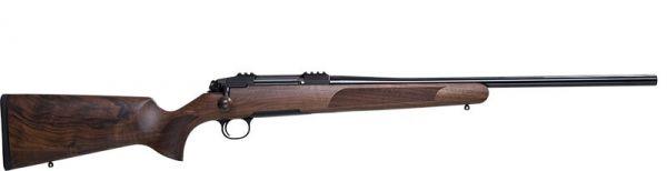 Steel Action Hunting Short Hunting Long Holz