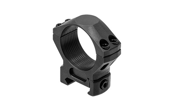 UTG Montageringe Ø30mm - Stahl