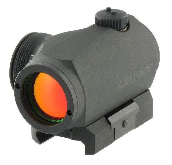 Aimpoint Micro T-1 4MOA