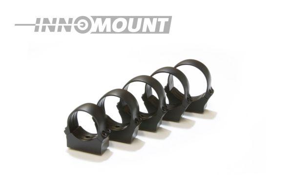 Innomount Montageringe 34mm