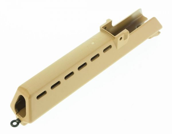 Heckler & Koch G36 / HK243 S SAR Handschutz, RAL8000