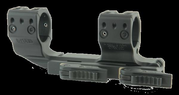 Spuhr Ø30 H38mm QD Cantilever / versetzte Blockmontage
