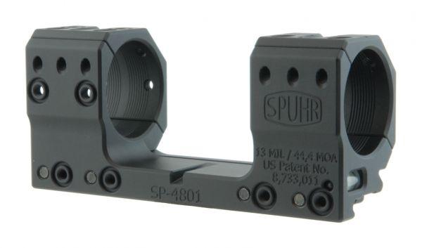 Spuhr Ø34 H30mm 44,4 MOA Blockmontage PIC