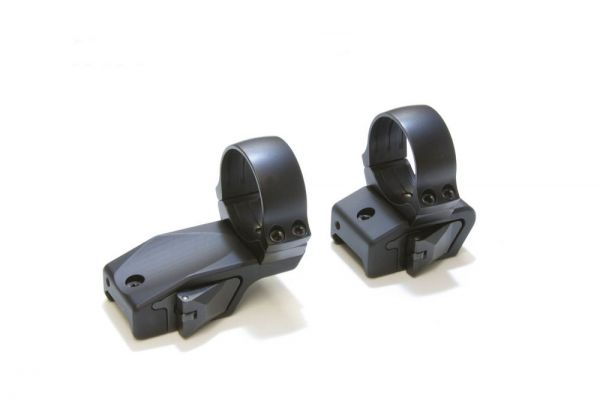 Kröpfung Weaver / Picatinny 30mm Ring