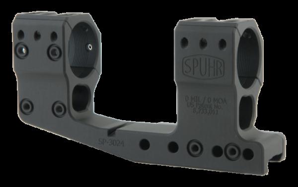 Spuhr Ø30 H48mm Cantilever / versetzte Blockmontage