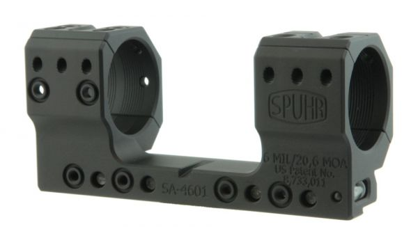 Spuhr SA-4601 AI Accuracy International Blockmontage 20,6MOA