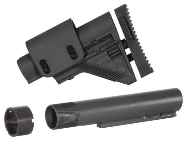 Heckler & Koch HK417 / MR308 Umbausatz für Schulterstütze Typ G28