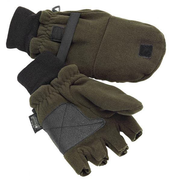 Pinewood Angler/Jäger Handschuh Grün