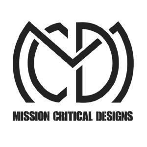 Mission Critical Designs