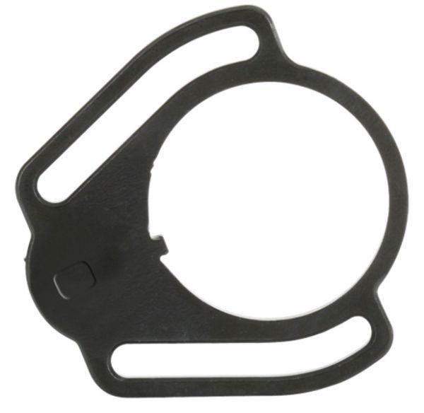 Heckler & Koch HK417 / MR308 / G28 Platte mit Riemenösen