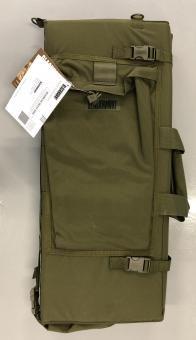 Blackhawk Long Gun Pack Mat mit Hawktex