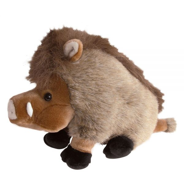 AKAH Plüschtier Wildschwein - Willi