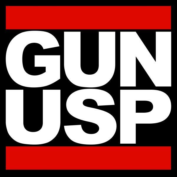 Gun USP