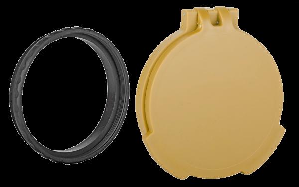Tenebraex Objektivschutzkappe SB5605-FCR, RAL 8000