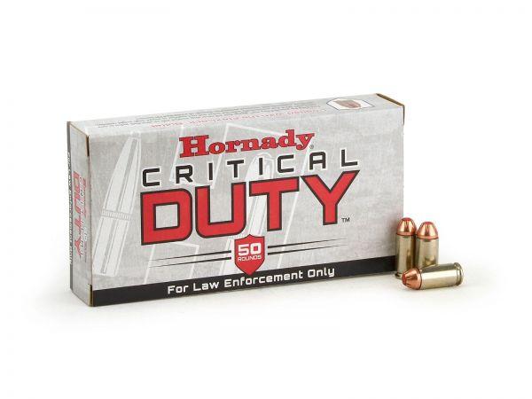 Hornady Critical Duty .40 S&W FlexLock 175gr
