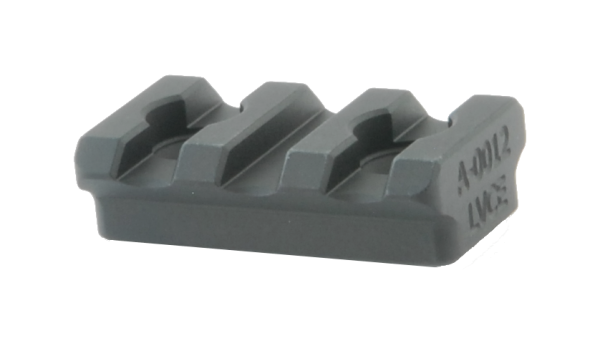 Spuhr Picatinny Adapter 10x35mm