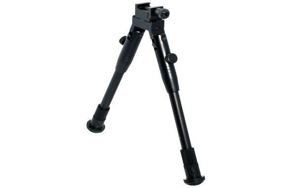 UTG Pro Shooters Zweibein, Höhe 221-269mm